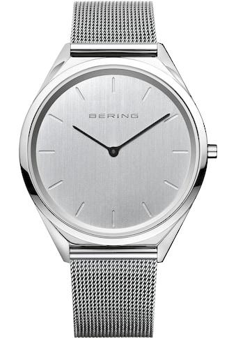 Bering Quarzuhr »17039-000« kaufen