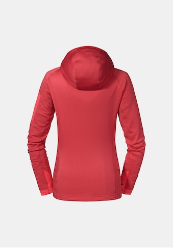 Schöffel Fleecejacke »Fleece Hoody Bieltal L« kaufen