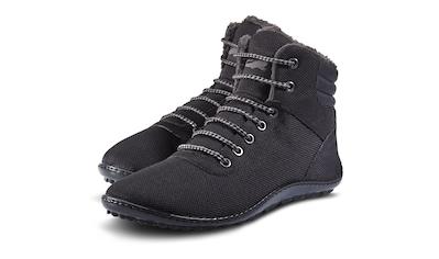 Leguano Sneaker »Barfußscuh KOSMOS«, mit Warmfutter kaufen