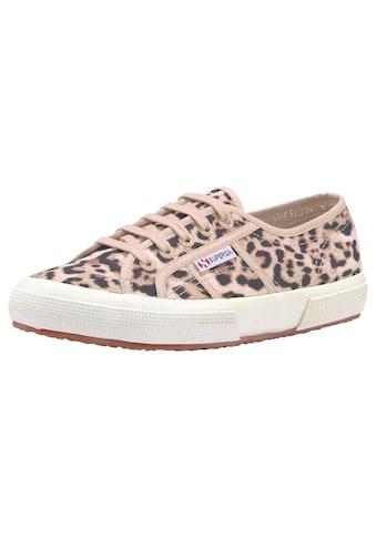 Superga Sneaker »FANTASY COTU« kaufen