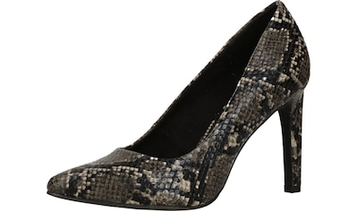 MARCO TOZZI High - Heel - Pumps »Lederimitat« kaufen