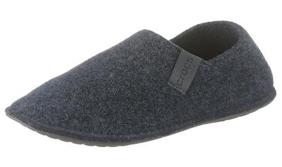 Crocs Hausschuh »Classic Convertible Slipper« kaufen