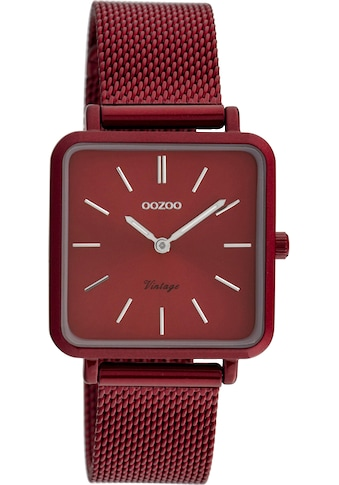 OOZOO Quarzuhr »C20011« kaufen