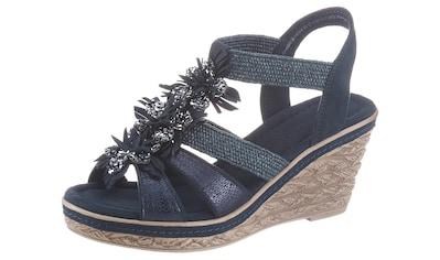 MARCO TOZZI Sandalette kaufen