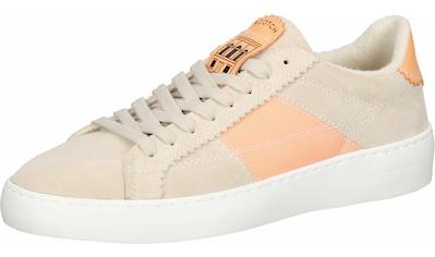 Scotch & Soda Sneaker »Veloursleder/Synthetik« kaufen