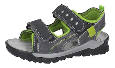 Ricosta Sandale »TAJO«, mit Weiten-Mess-System normal kaufen