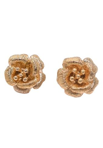 Firetti Paar Ohrclips »Rosen«, Made in Germany kaufen
