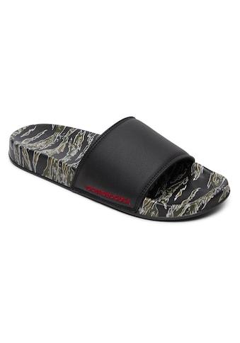 DC Shoes Sandale »DC Slide SE« kaufen