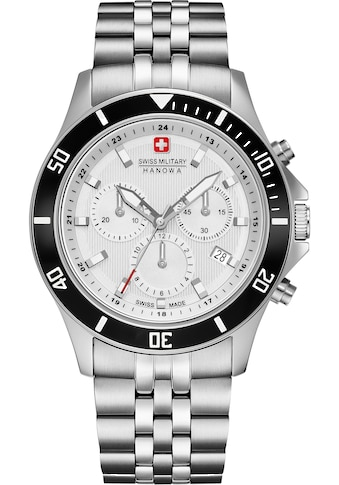 Swiss Military Hanowa Chronograph »FLAGSHIP CHRONO II, 06-5331.04.001« kaufen