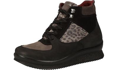 IGI & CO Sneaker »Veloursleder« kaufen