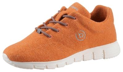 bugatti Keilsneaker »MABEL«, in herbstlicher Farbpalette kaufen