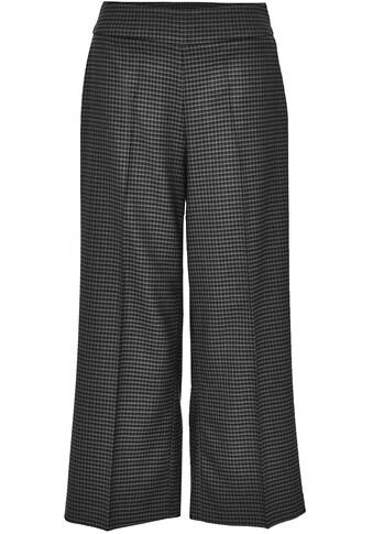 OPUS Jerseyhose »Misha heritage«, aus super softer Qualität kaufen