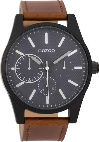 OOZOO Quarzuhr »C9617« kaufen