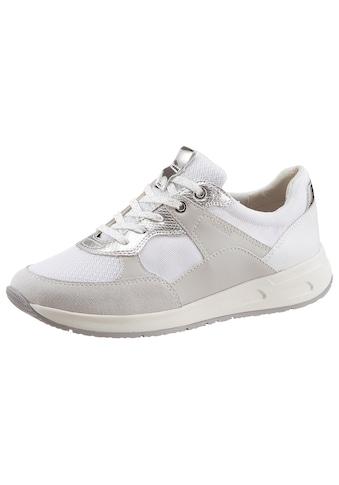 Geox Sneaker, mit spezieller Membrane in der Laufsohle kaufen