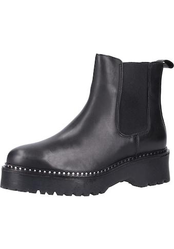 Sansibar Ankleboots »Leder« kaufen