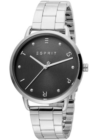Esprit Quarzuhr »Fun, ES1L173M0065« kaufen