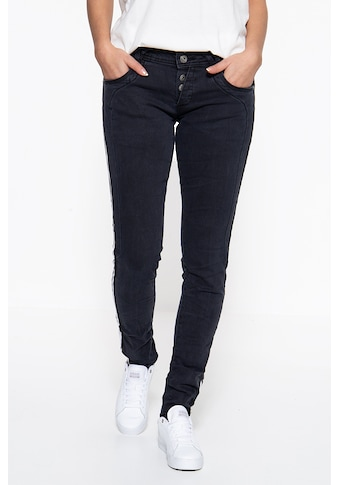 Blue Monkey Skinny - fit - Jeans »Anny 10134« kaufen