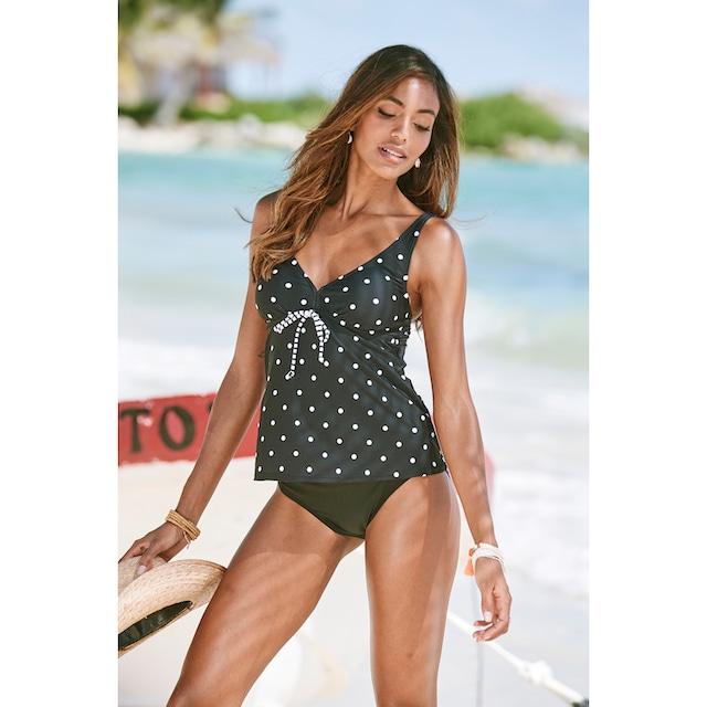 s.Oliver Beachwear Bikini-Hose »Audrey«