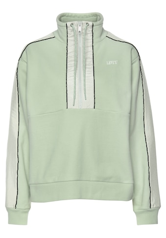 Levi's® Sweatshirt »GINGER NYLON ZIP« kaufen