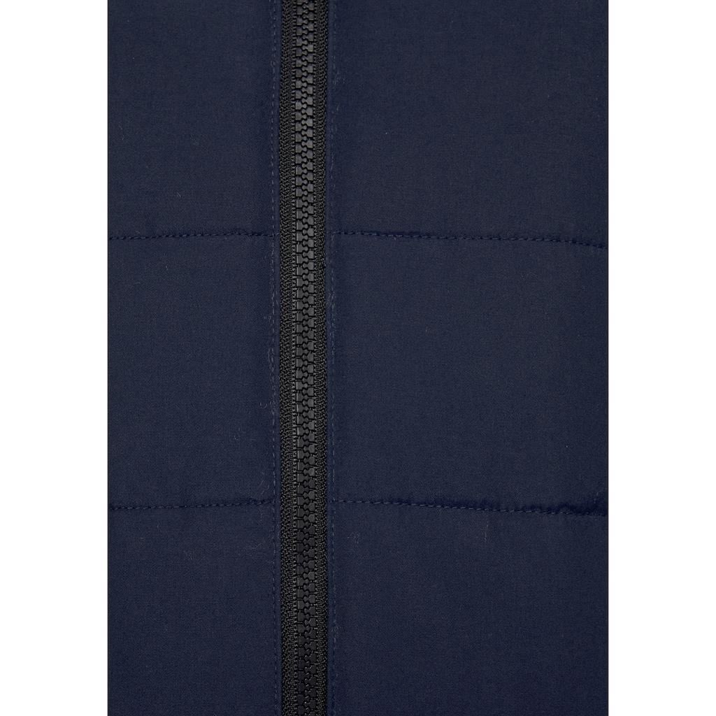 ALPENBLITZ Steppjacke »Flockenwirbel«