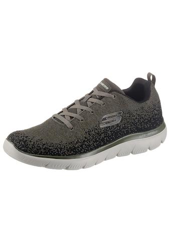 Skechers Sneaker »SUMMITS«, mit leichter Laufsohle kaufen