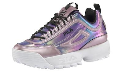 Fila Sneaker »Disruptor low« kaufen
