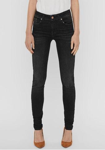 Vero Moda Skinny-fit-Jeans »VMLUX MR SLIM JEANS« kaufen