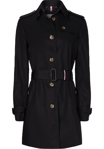 Tommy Hilfiger Curve Trenchcoat »SINGLE BREASTED TRENCH CURVE« kaufen
