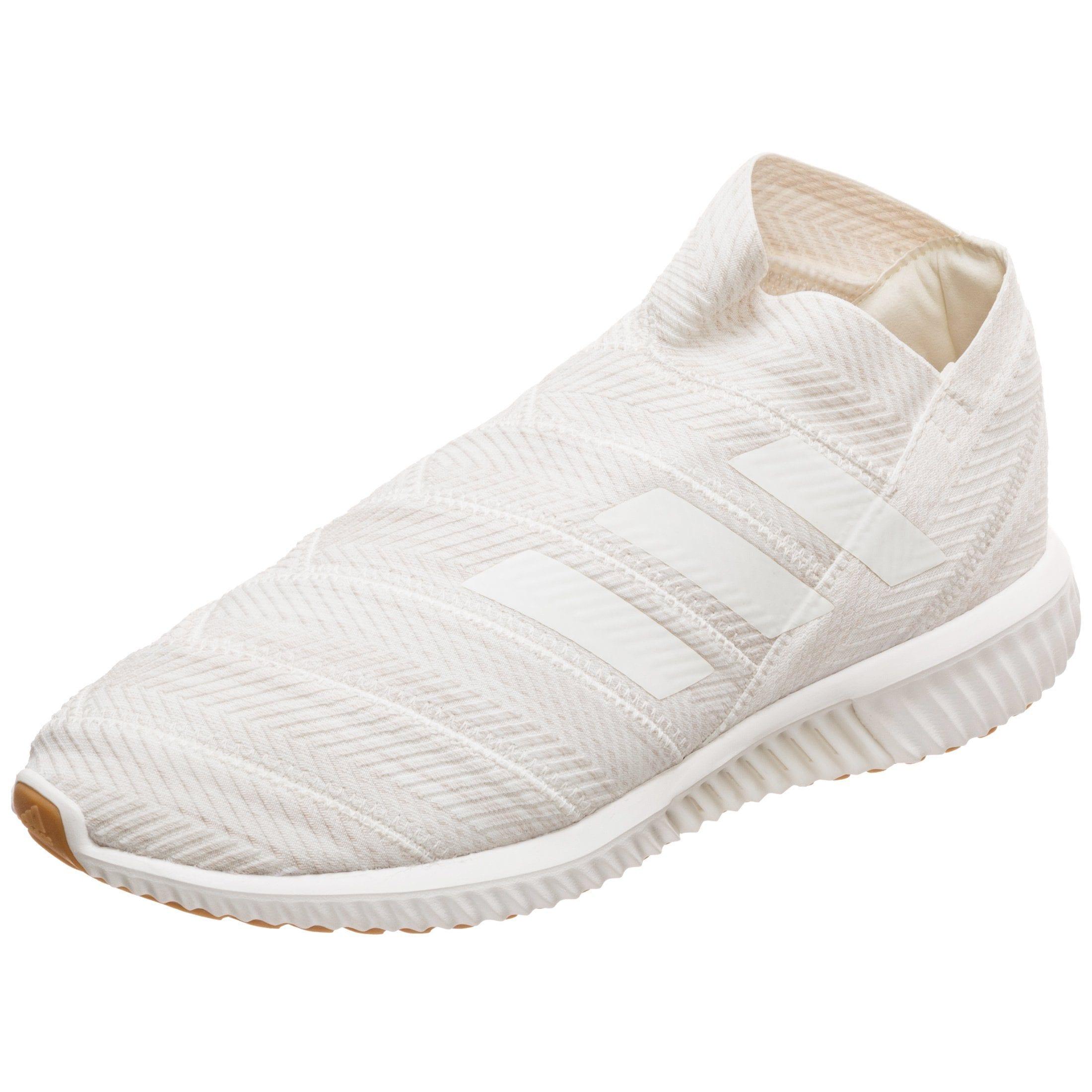 adidas Performance Fußballschuh Nemeziz 181   Schuhe > Sportschuhe > Fußballschuhe   Beige   Adidas Performance