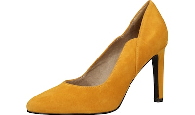 MARCO TOZZI High - Heel - Pumps »Veloursleder« kaufen