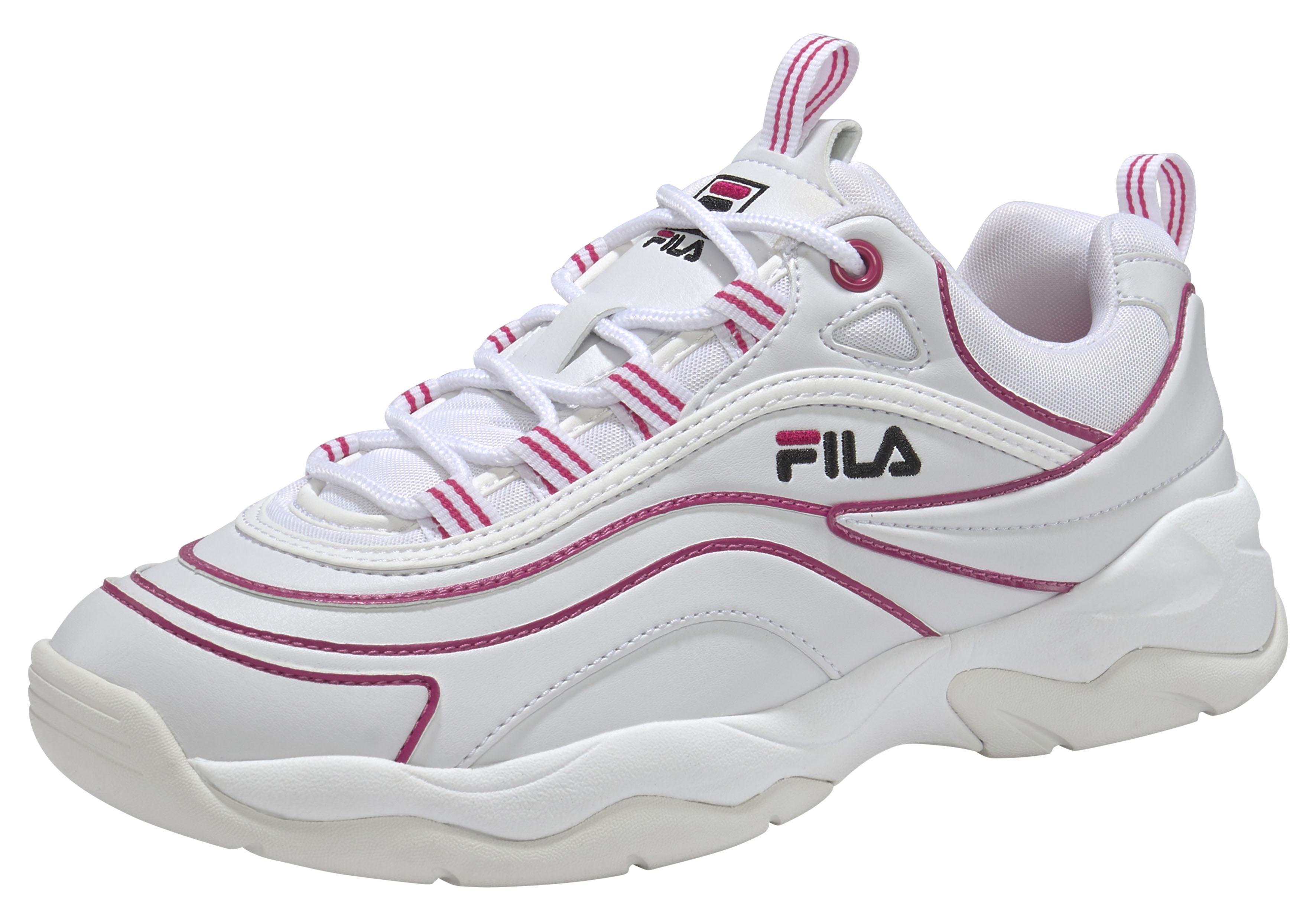 Fila Sneaker Ray Lines wmn