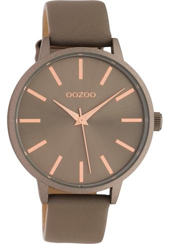 OOZOO Quarzuhr »C10612« kaufen