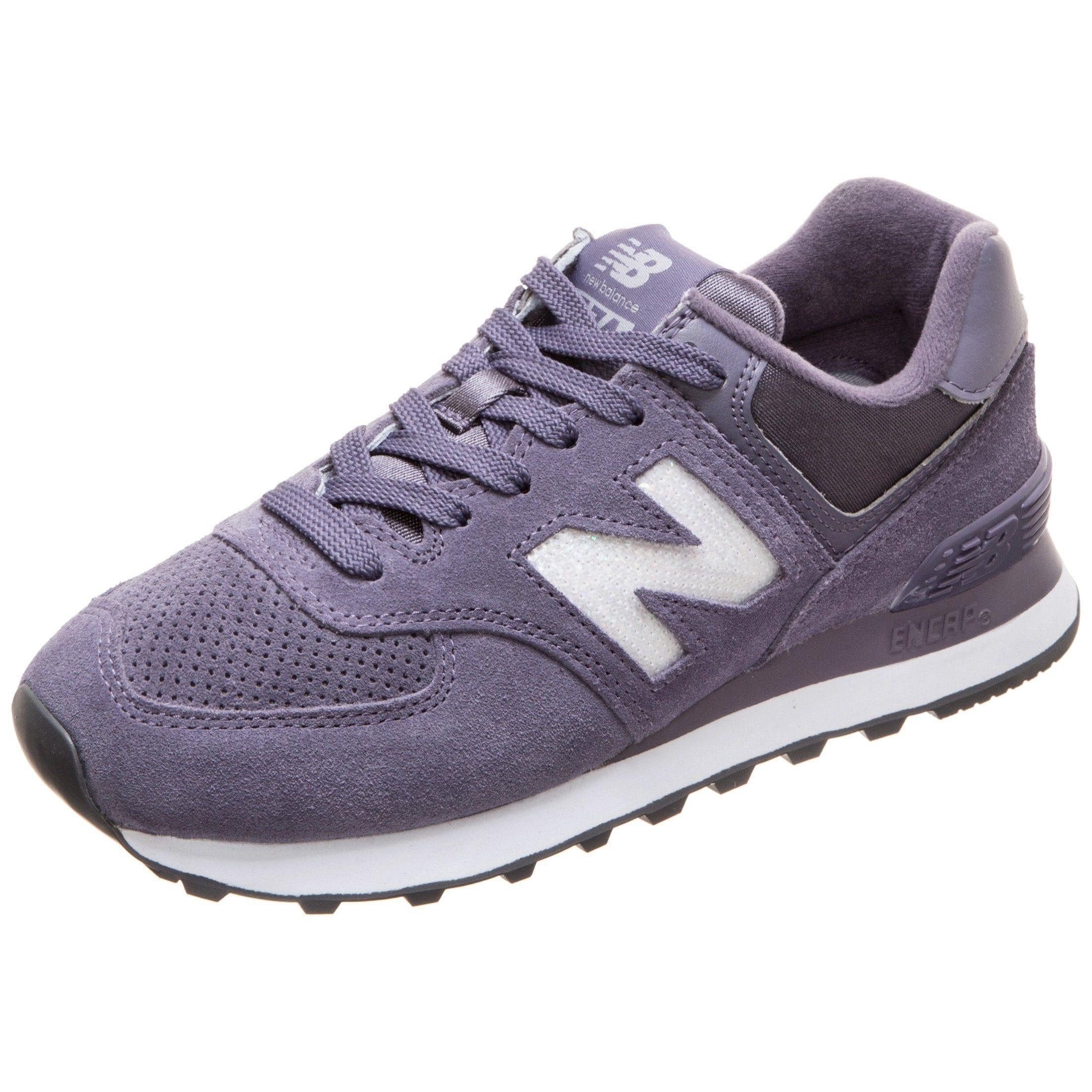 promo code d2dd3 b0d0c Damen New Balance Sneaker Wl574-fhb-b  00191902730635