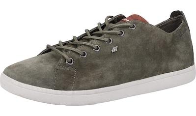 Boxfresh Sneaker »Veloursleder« kaufen