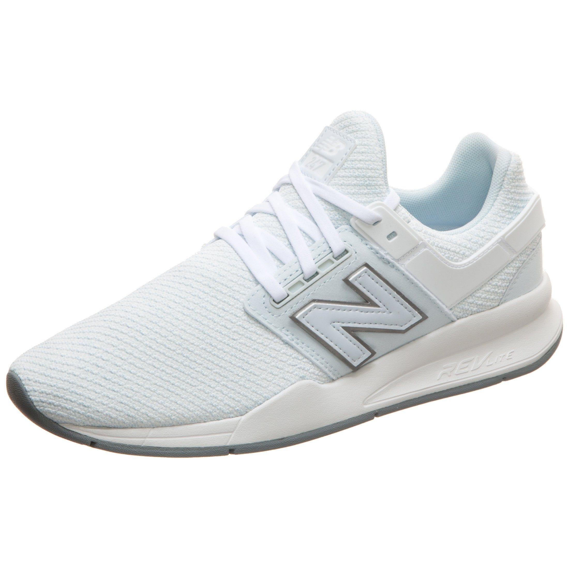 imwalking SALE   Damen New Balance Sneaker WS 247 UD   00191902224431