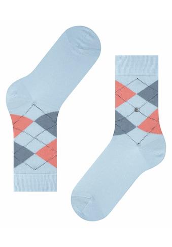 Burlington Socken »Queen«, (1 Paar), mit Burlington-Clip kaufen