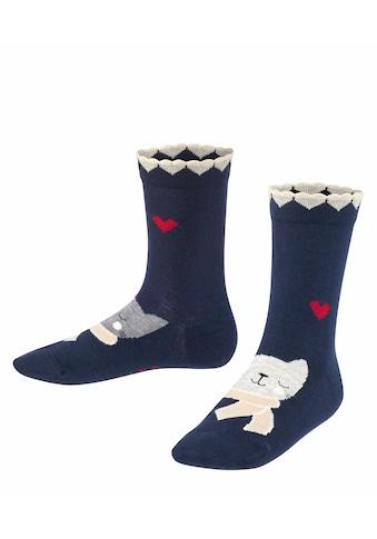 FALKE Socken Cat (1 Paar) kaufen