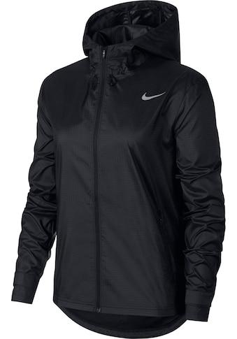 Nike Laufjacke »W Nk Essential Jacket« kaufen