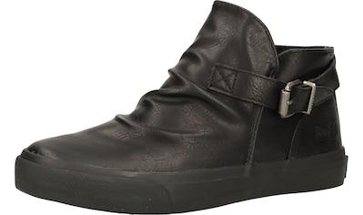 Blowfish Sneaker »Lederimitat« kaufen