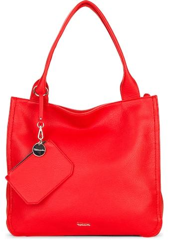 Tamaris Shopper »Alisha« kaufen