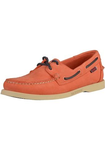 Sebago Bootsschuh »Leder« kaufen