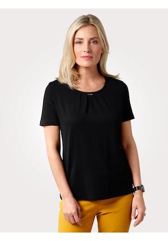 Mona Shirt aus Feinjersey kaufen