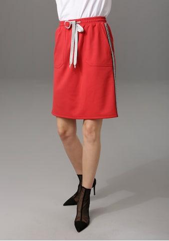 Aniston CASUAL Sweatrock kaufen