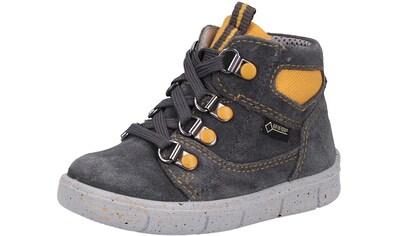 Superfit Sneaker »Veloursleder« kaufen