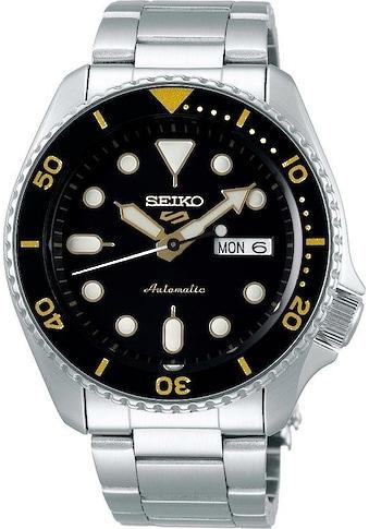 Seiko Automatikuhr »Seiko 5 Sports, SRPD57K1« kaufen