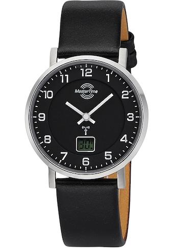 MASTER TIME Funkuhr »Advanced, MTLS-10739-22L« kaufen