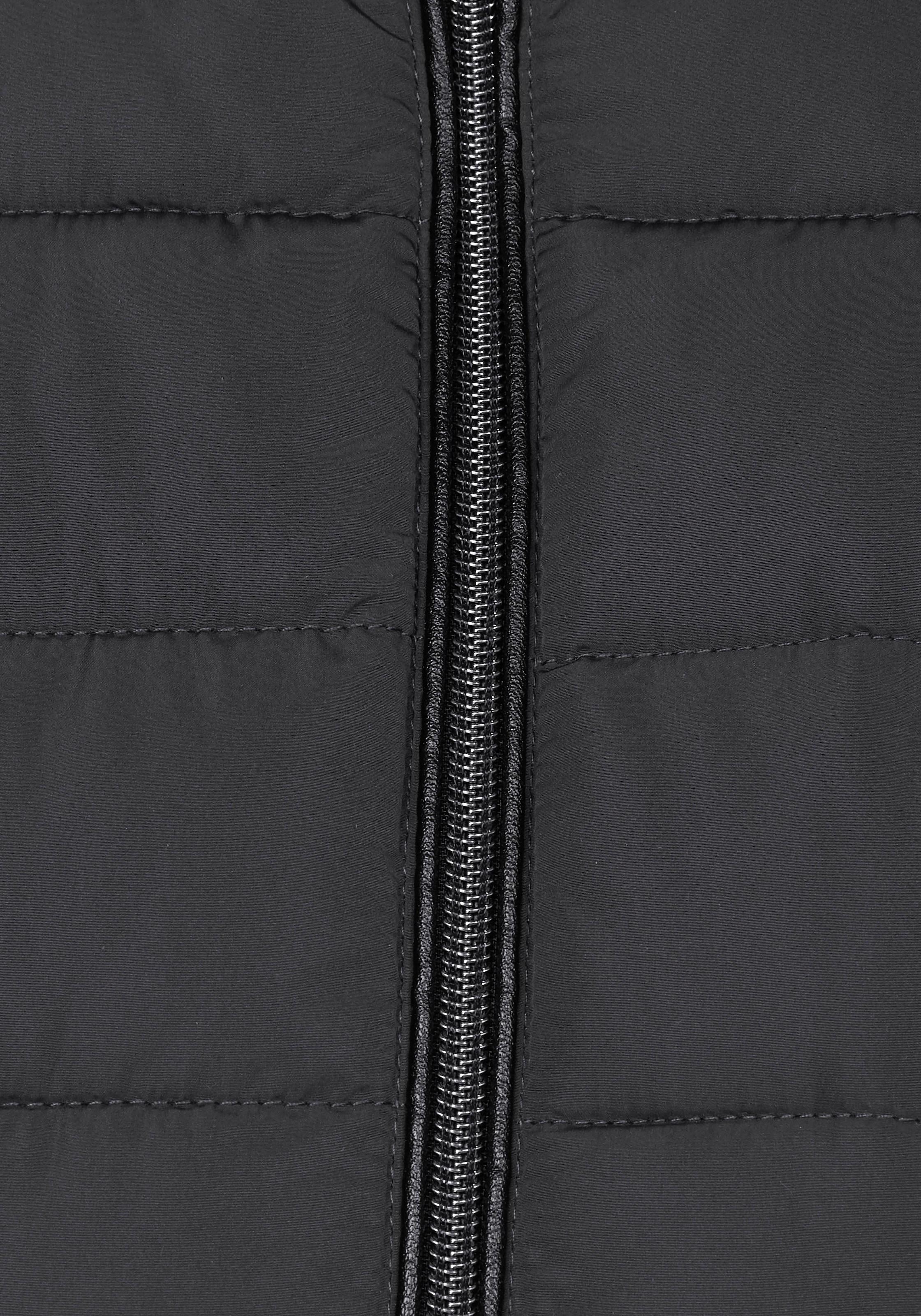 aniston casual steppjacke Kuschelig weiche Steppjacke im Daunen Look