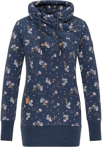 Ragwear Sweater »NESKA FLOWERS« kaufen