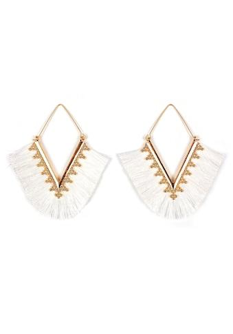 J.Jayz Paar Ohrhänger »im geometrischen Design« kaufen