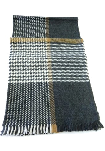 Chaplino Schal, mit kleinen Fransen kaufen
